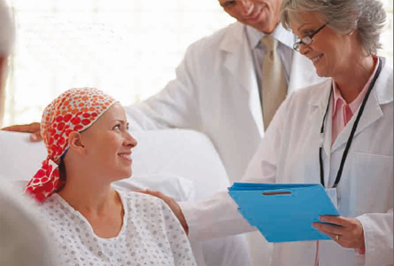 Chemotherapy Drug Taxotere and Side Effects