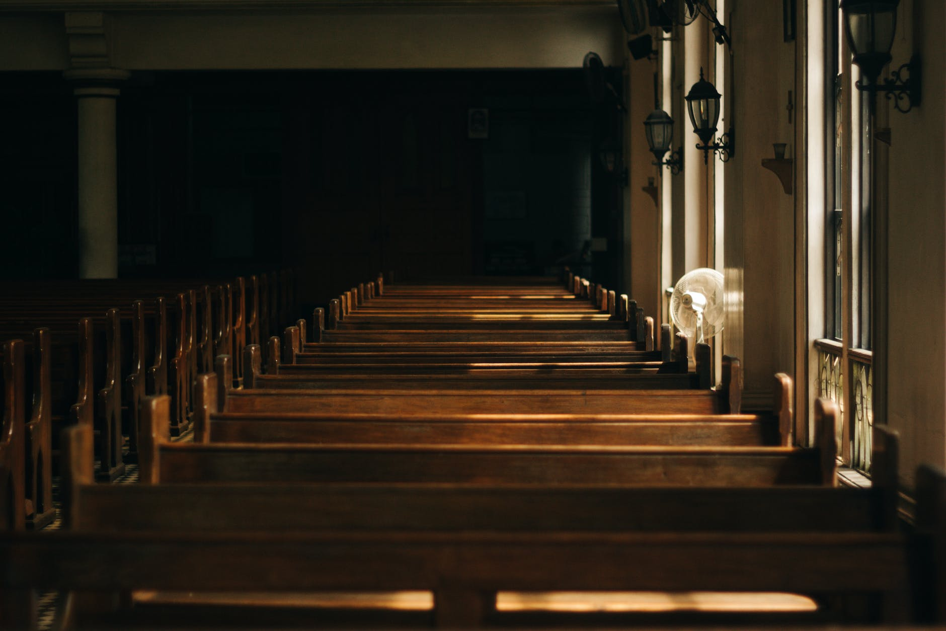 Known California Clergy Abusers