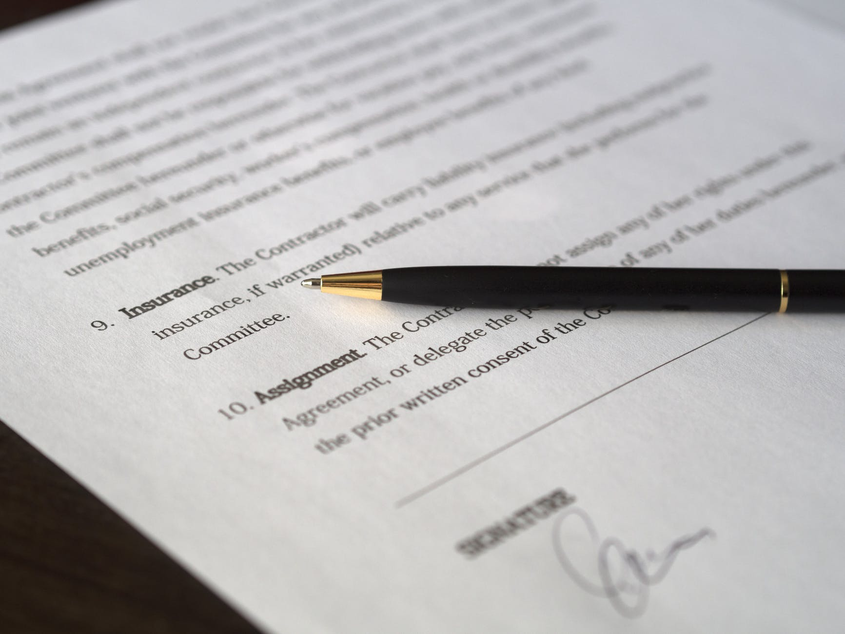 What is an Arbitration Clause?